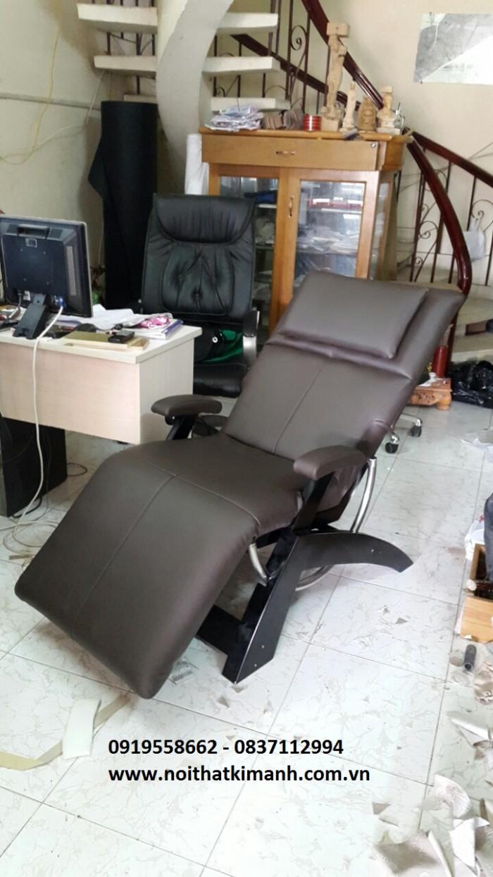 [15] Ghế nằm thư giản cho người già, sofa thư giản bán tại gò vấp, bình thạnh