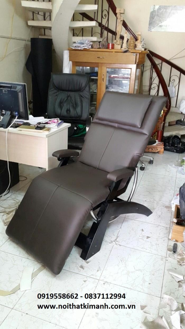 [11] Ghế nằm thư giản cho người già, sofa thư giản bán tại gò vấp, bình thạnh