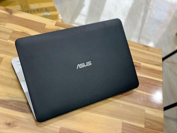 Laptop Asus K555L, i5 5200U 4G SSD128 15inch Đẹp zin 100mm2