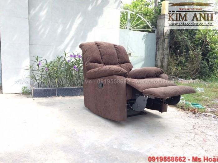 [7] Ghế nằm thư giản cho người già, sofa thư giản bán tại gò vấp, bình thạnh