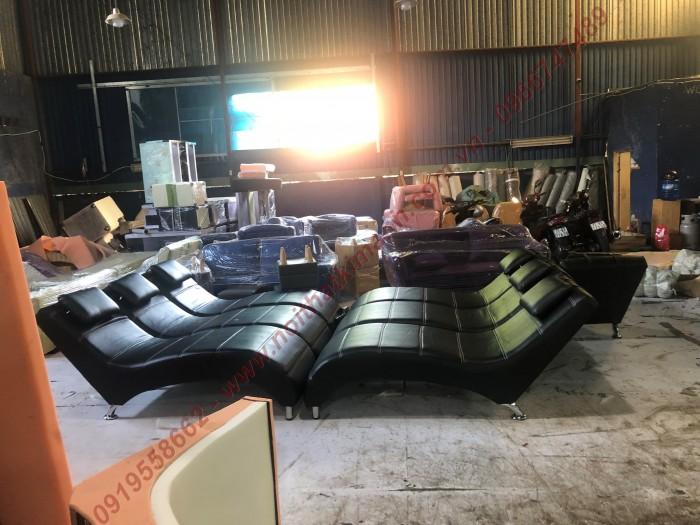 [3] Ghế nằm thư giản cho người già, sofa thư giản bán tại gò vấp, bình thạnh