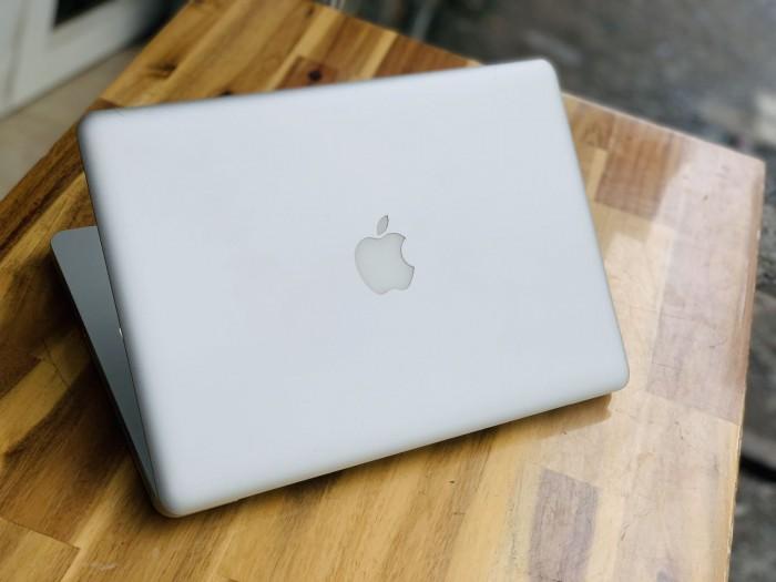 Macbook Pro 13,3in A1278, i5 8G 500G Đèn phím vỏ nhôm đẹp zin 100mm3