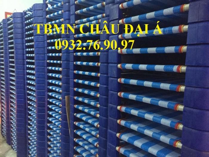 Giường Lưới Mầm Non Giá Sỉ TPHCM Thiết bị mầm non Châu Đại Á3