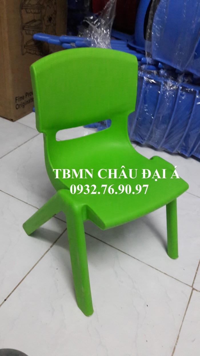 Bàn ghế mầm non Chuyên Sỉ Ghế Nhựa Nhập Khẩu0