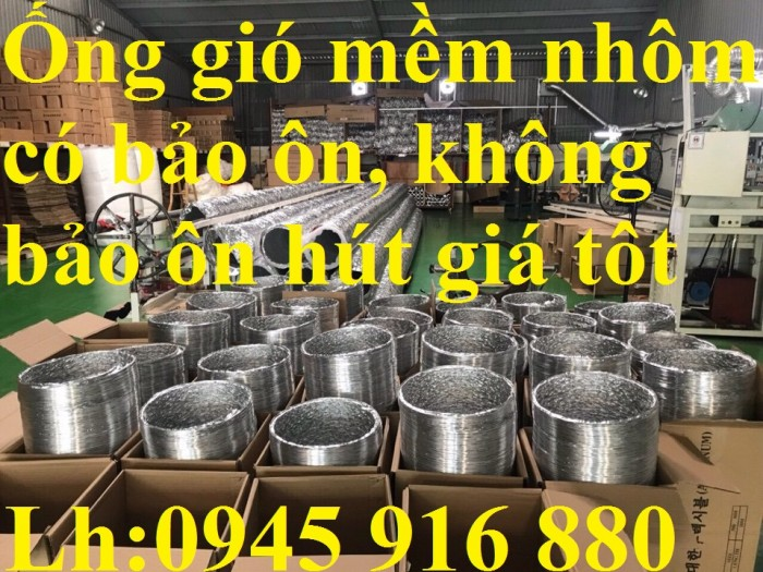 Ống sun bạc hút khói hút mùi nhà bếp D100, D125, D150, D175, D200, D250, D300, D350, D400, D450, D500 hàng cao cấp5