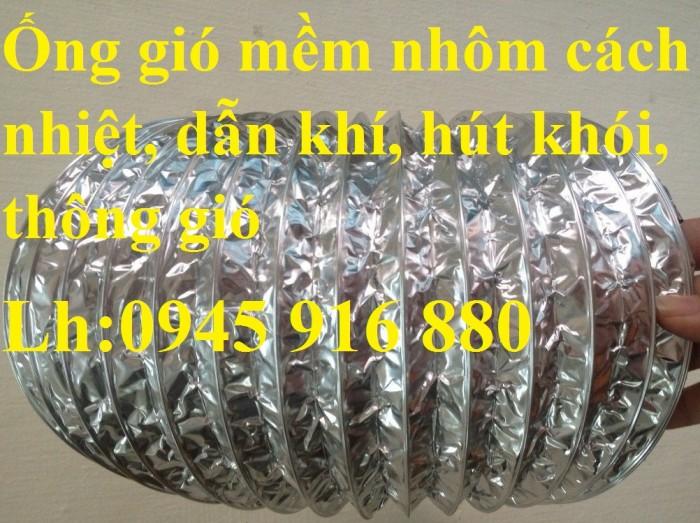 Ống sun bạc hút khói hút mùi nhà bếp D100, D125, D150, D175, D200, D250, D300, D350, D400, D450, D500 hàng cao cấp4