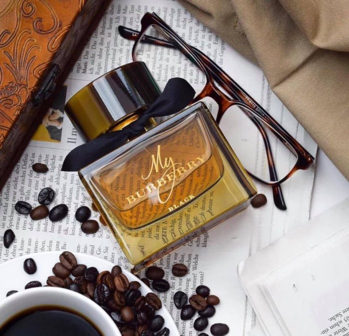 Nước hoa My Burberry Black 90ml