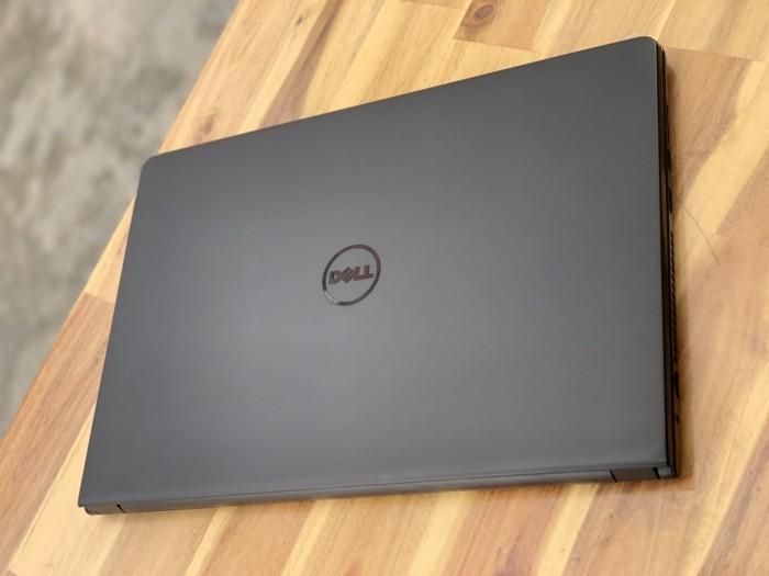 Laptop Dell Inspiron 3558, i3 4005U 4G 500G Like new Zinmm4