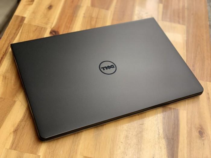 Laptop Dell Inspiron 3558, i3 4005U 4G 500G Like new Zinmm0