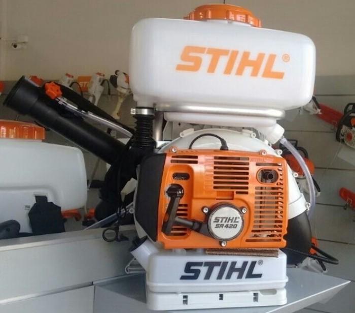 Máy phun thuốc STIHL SR-420 giá rẻ nhất thị trường3