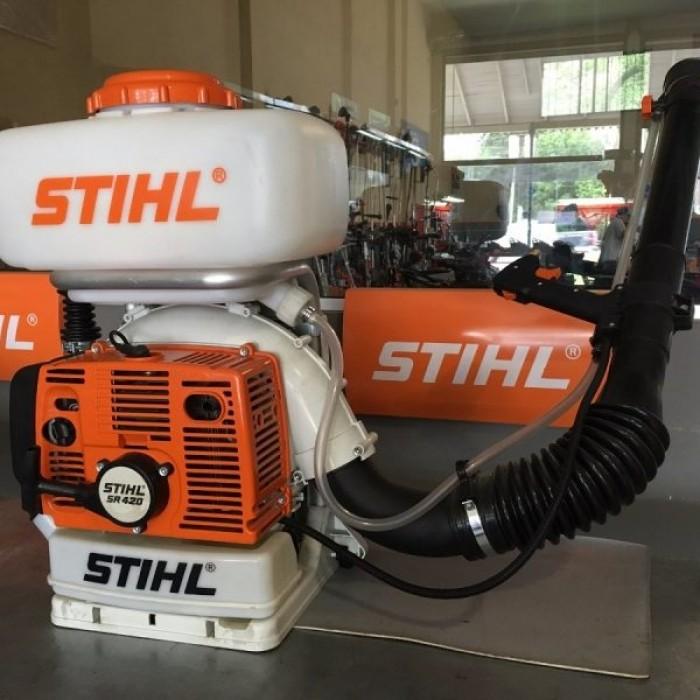 Máy phun thuốc STIHL SR-420 giá rẻ nhất thị trường0
