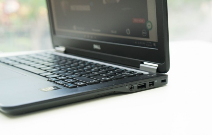 Dell E7250 -i7 5600U/4G/ 256GSSD/12icnh nhỏ gọn/hàng mỹ/máy đẹp keng2