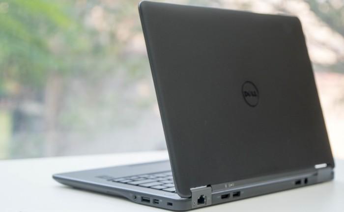 Dell E7250 -i7 5600U/4G/ 256GSSD/12icnh nhỏ gọn/hàng mỹ/máy đẹp keng0