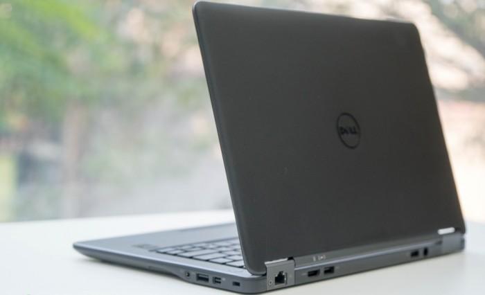Dell E7250 -i7 5600U/4G/ 256GSSD/12icnh nhỏ gọn/hàng mỹ/máy đẹp keng3