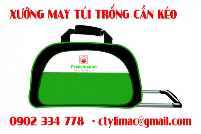 Công ty sản xuất vali kéo, túi xách du lịch kéo tại Hà Nội,hồ chí minh
