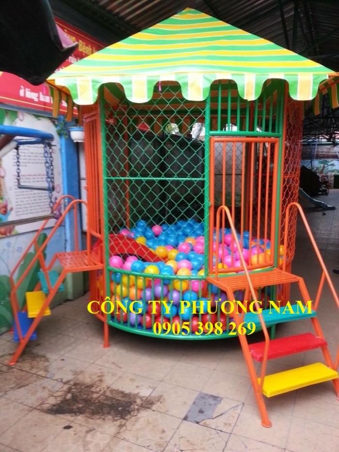 Nhà banh giá rẻ tại Sài Gòn5