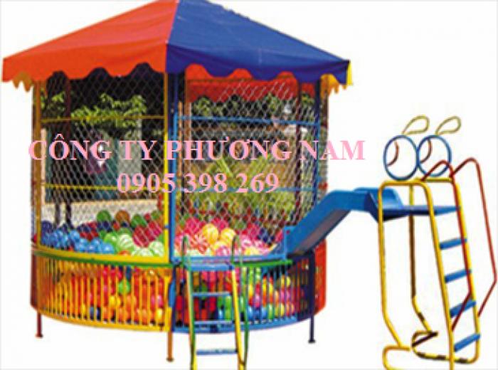 Nhà banh giá rẻ tại Sài Gòn6