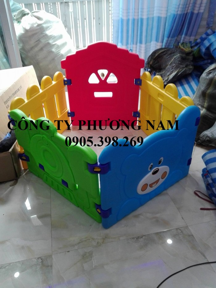 Nhà banh giá rẻ tại Sài Gòn3