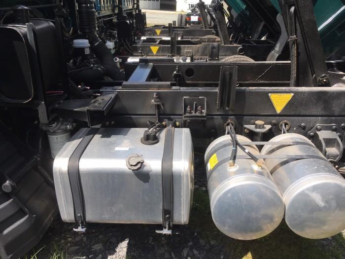 bán xe ben 3,5 tấn 3 khối hỗ trợ trả góp tại thaco Long An Tiền Giang Bến Tre 3