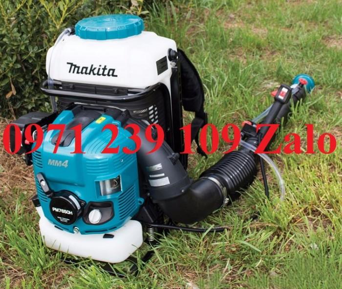 Máy phun hóa chất chĩnh hãng Makita PM7650H chính hãng, giao hàng trên Toàn Quốc0