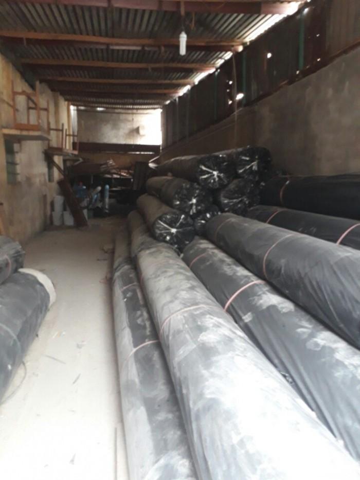 Vải địa kỹ thuật không dệt, vải địa kỹ thuật dệt, màng chống thấm HDPE2
