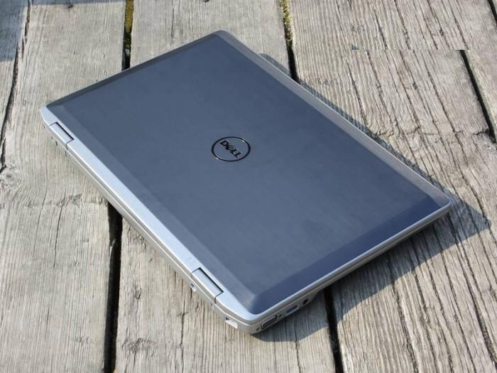 Laptop Dell Latitude E6520, I5 2540M 4G 320G 15inch Siêu bền đẹp zinmm3