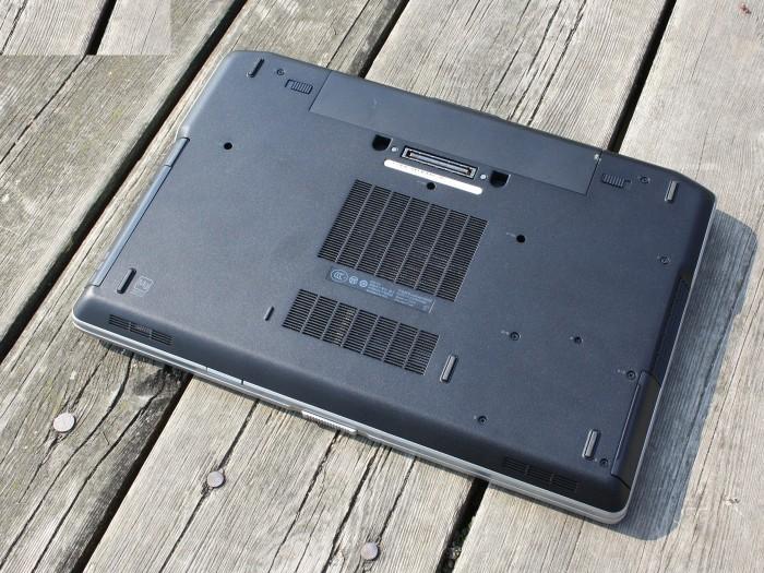 Laptop Dell Latitude E6520, I5 2540M 4G 320G 15inch Siêu bền đẹp zinmm2