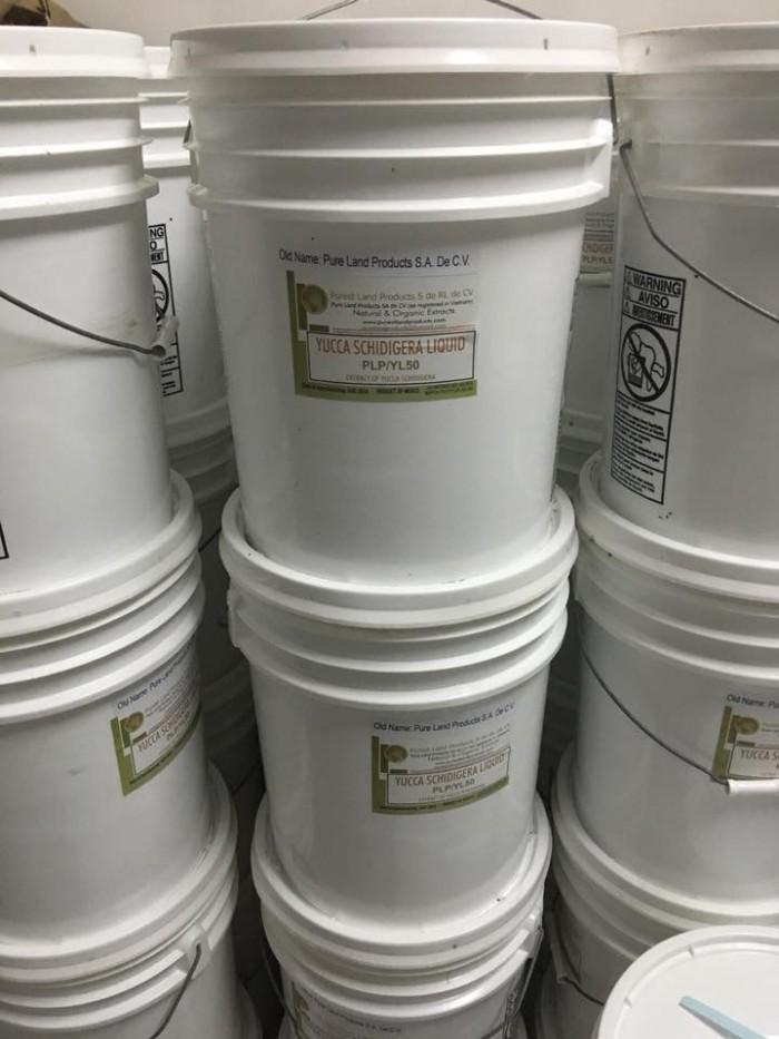 YUCCA (MEXICO) nguyên liệu thủy sản2