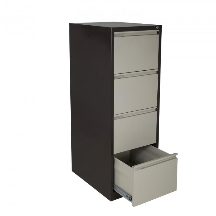 Tủ hồ sơ file treo 4 ngăn kéo1