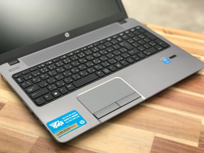 Laptop Hp Probook 450 G1, I5 4310M 4G 320G Đẹp zin 100mm2
