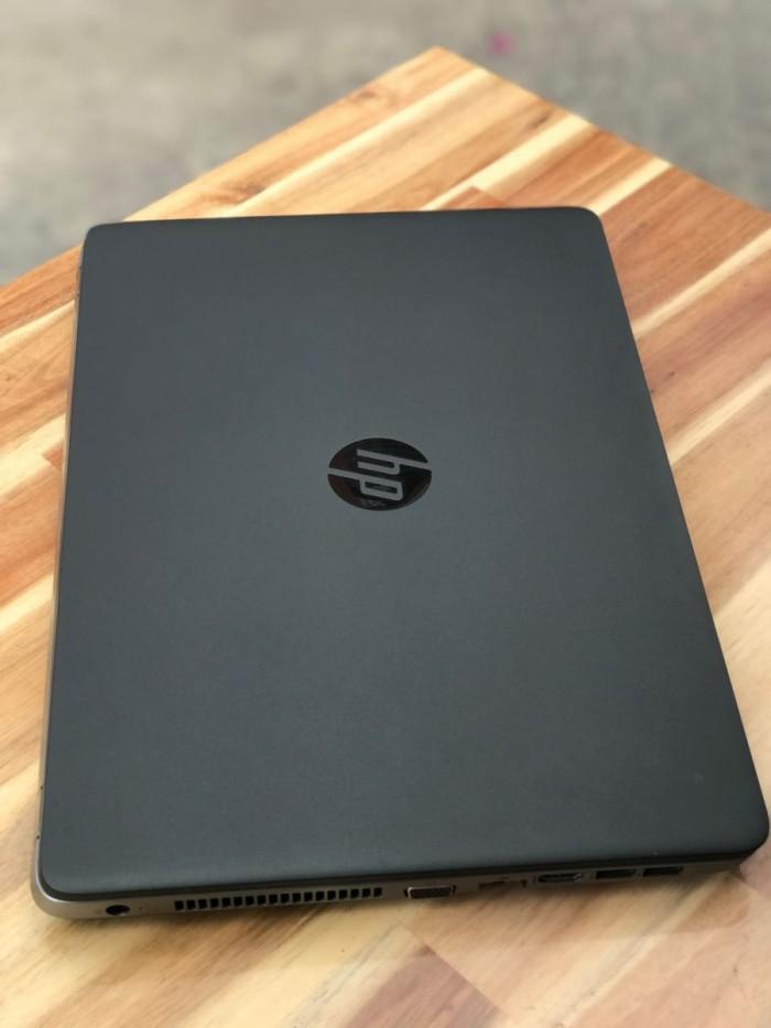 Laptop Hp Probook 450 G1, I5 4310M 4G 320G Đẹp zin 100mm1