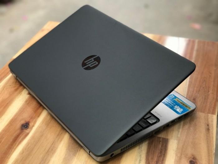 Laptop Hp Probook 450 G1, I5 4310M 4G 320G Đẹp zin 100mm4