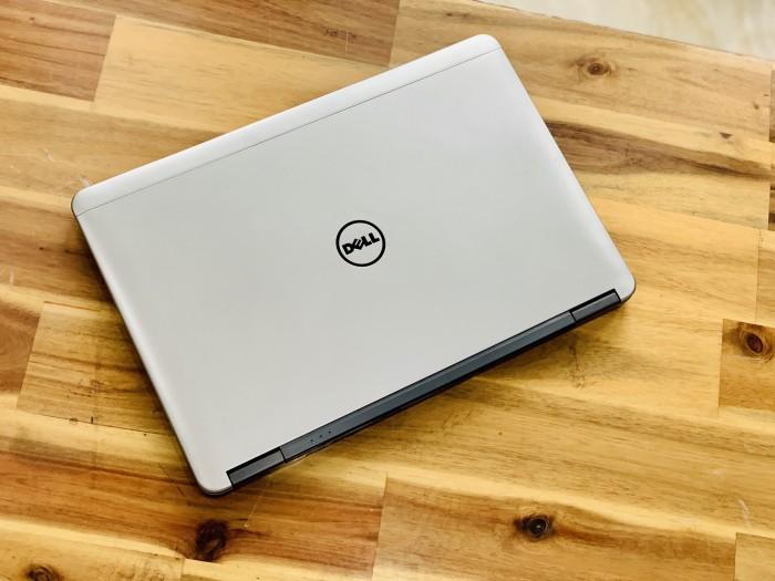 Laptop Dell Ultrabook E7240 12in, i5 4310u 4G SSD128 Đẹp zin 100mm2