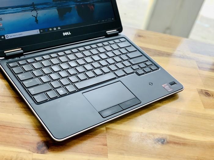 Laptop Dell Ultrabook E7240 12in, i5 4310u 4G SSD128 Đẹp zin 100mm0