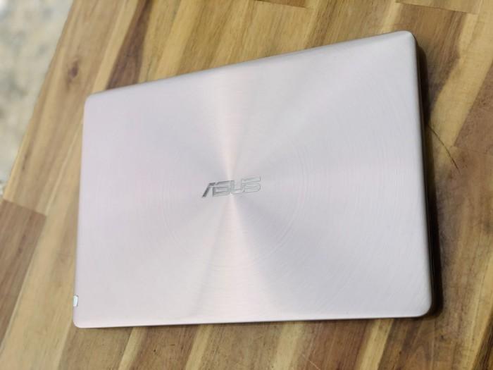 Laptop Asus Zenbook UX410UA, i5 7200U 4G SSD128 Full HD Đèn phím zin 100 Giá rẻ1
