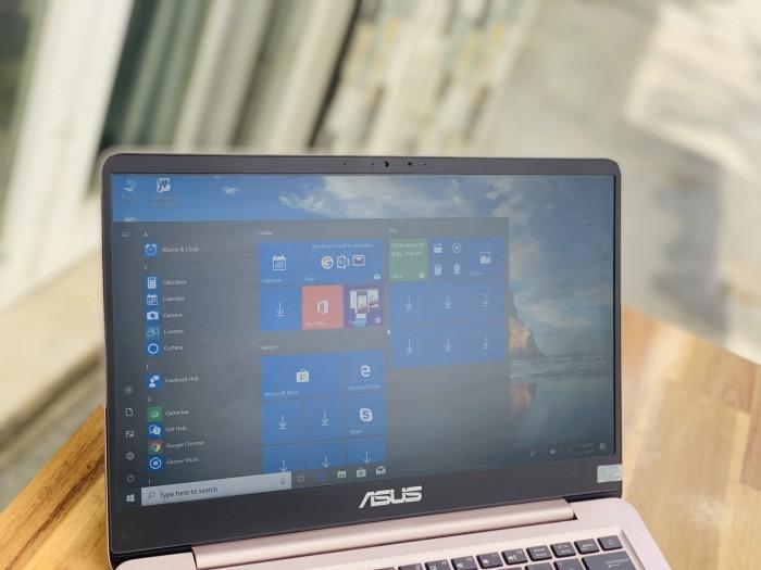 Laptop Asus Zenbook UX410UA, i5 7200U 4G SSD128 Full HD Đèn phím zin 100 Giá rẻ6
