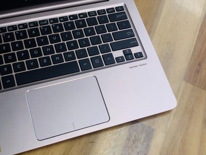 Laptop Asus Zenbook UX410UA, i5 7200U 4G SSD128 Full HD Đèn phím zin 100 Giá rẻ2