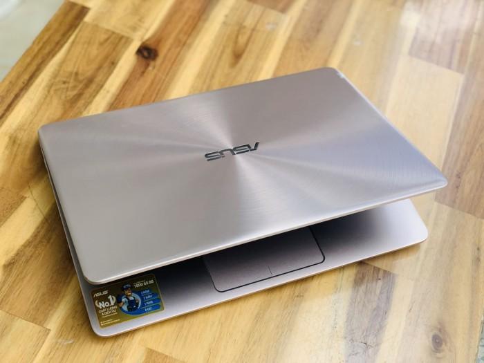 Laptop Asus Zenbook UX410UA, i5 7200U 4G SSD128 Full HD Đèn phím zin 100 Giá rẻ3
