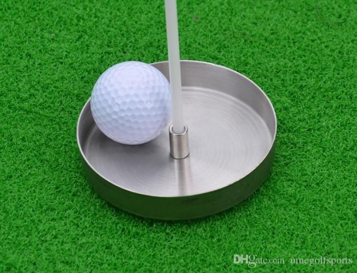 Bộ cờ golf mini bằng inox1