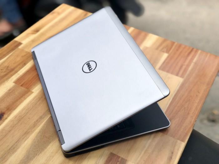 Laptop Dell Ultrabook E7440, i5 4300u 4G 500G Đèn phím Đẹp zin Giá ré2