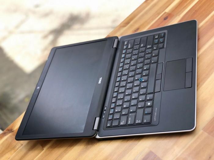 Laptop Dell Ultrabook E7440, i5 4300u 4G 500G Đèn phím Đẹp zin 100mm Giá ré Hàng Mỹ Siêu bền2