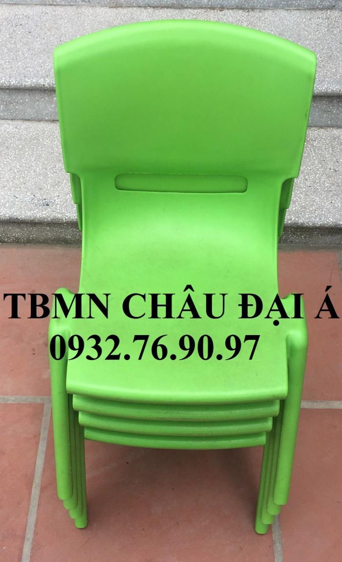 Chuyên sỉ và lẻ ghế nhựa mầm non0