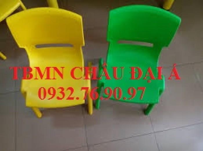 Chuyên sỉ và lẻ ghế nhựa mầm non4