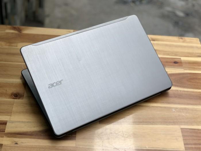 Laptop Acer F5-573G, i5 7200U 4G SSD128 Full HD GT940MX đèn phím 8hm4