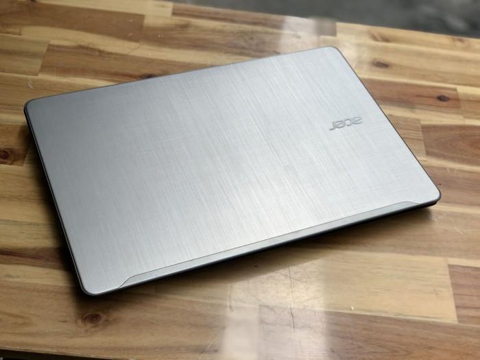 Laptop Acer F5-573G, i5 7200U 4G SSD128 Full HD GT940MX đèn phím 8hm3