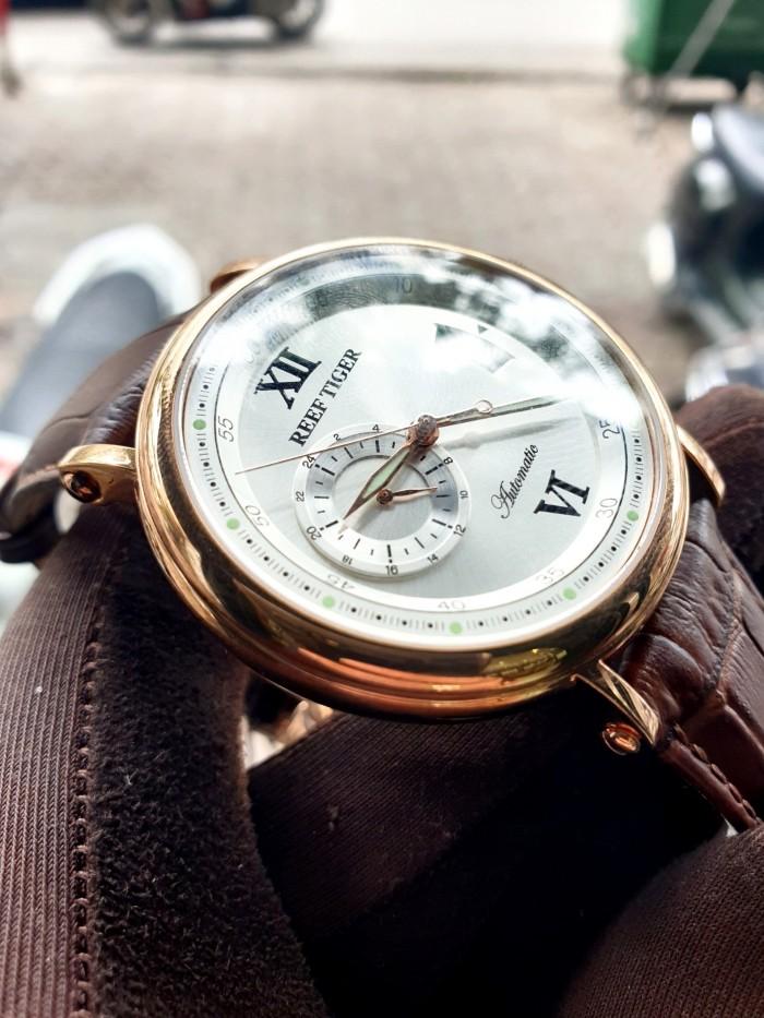 Đồng hồ nam Reef Tiger Rga1617 new0