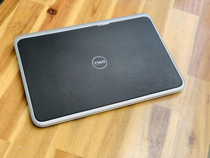 Laptop Dell XPS 12 9Q33, I7 4500U 8G SSD256 Full HD Cảm ứng Xoay 360 độ Đẹp keng zin 100mm0
