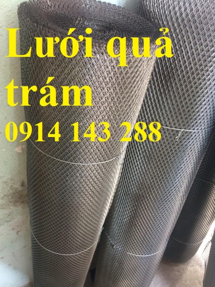 Lưới thép dập giãn 1mm, 2mm, 3mm,... giá rẻ7
