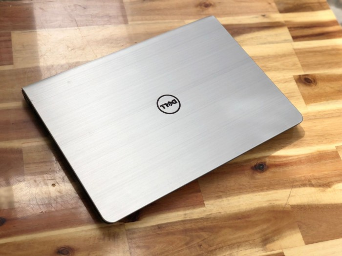 Laptop Dell Inspiron 5448, i5 5200U 4G SSD128 Vga 2G Đẹp zin 100mm1
