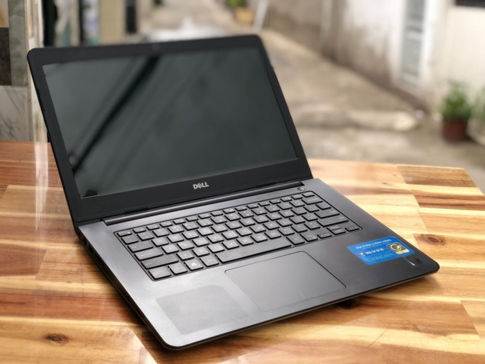 Laptop Dell Inspiron 5448, i5 5200U 4G SSD128 Vga 2G Đẹp zinmm4